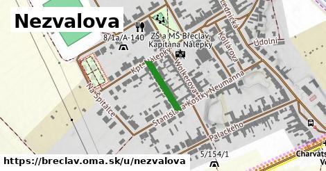 ilustrácia k Nezvalova, Břeclav - 129m