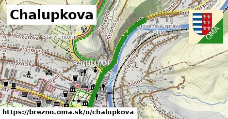 Chalupkova, Brezno