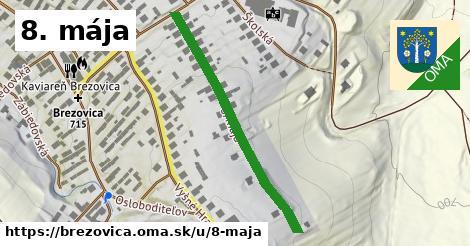 ilustrácia k 8. mája, Brezovica - 393m