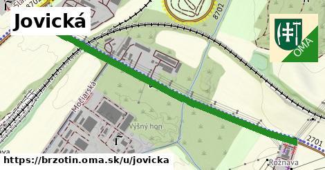 ilustrácia k Jovická, Brzotín - 1,35km