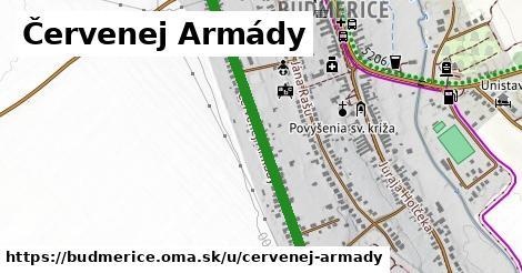 ilustrácia k Červenej Armády, Budmerice - 0,86km