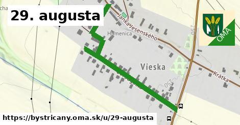 ilustrácia k 29. augusta, Bystričany - 541m