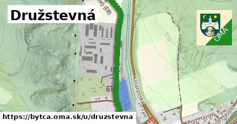 ilustrácia k Družstevná, Bytča - 0,92km