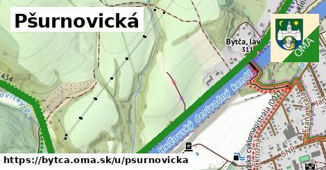 ilustrácia k Pšurnovická, Bytča - 2,2km