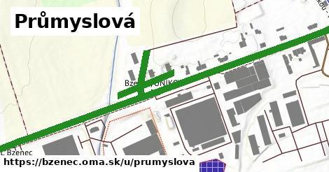 ilustrácia k Průmyslová, Bzenec - 1,08km
