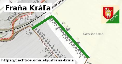 ilustračný obrázok k Fraňa Kráľa, Čachtice