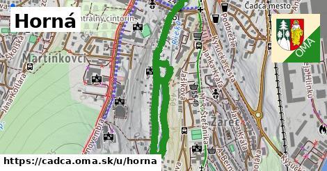 ilustrácia k Horná, Čadca - 1,92km