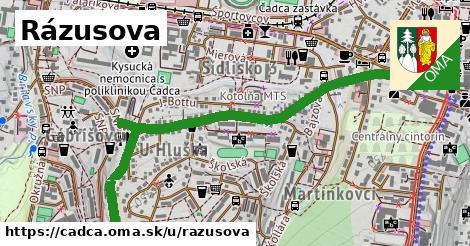 ilustrácia k Rázusova, Čadca - 1,37km