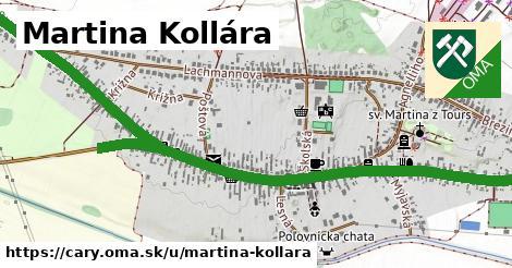 ilustrácia k Martina Kollára, Čáry - 2,3km