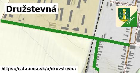 ilustrácia k Družstevná, Čata - 0,89km