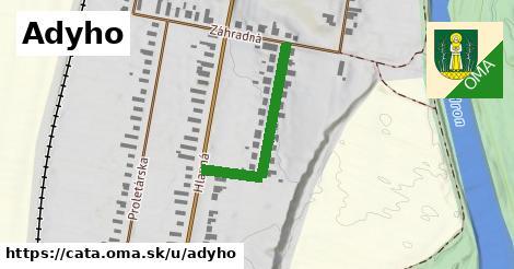 ilustrácia k Adyho, Čata - 288m