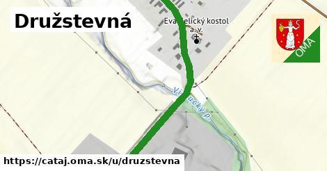 ilustrácia k Družstevná, Čataj - 526m