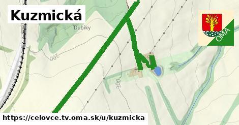 ilustrácia k Kuzmická, Čeľovce, okres TV - 3,9km