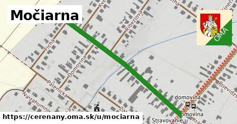 ilustrácia k Močiarna, Čereňany - 512m