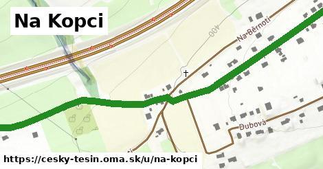 ilustrácia k Na Kopci, Český Těšín - 0,91km