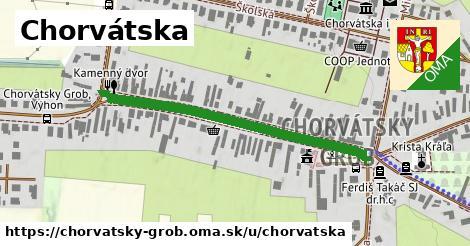 ilustrácia k Chorvátska, Chorvátsky Grob - 440m