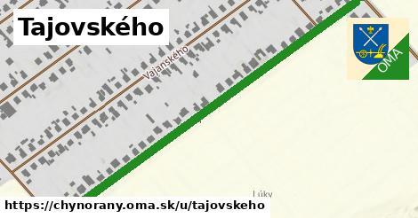 ilustrácia k Tajovského, Chynorany - 680m