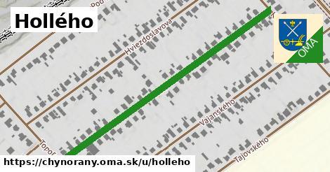 ilustrácia k Hollého, Chynorany - 586m