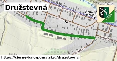 ilustrácia k Družstevná, Čierny Balog - 0,72km