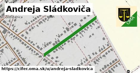 ilustrácia k Andreja Sládkoviča, Cífer - 348m