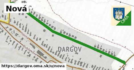 ilustrácia k Nová, Dargov - 0,73km