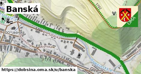 ilustrácia k Banská, Dobšiná - 1,56km