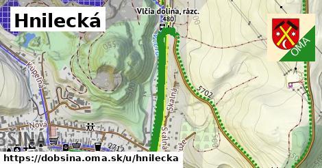 ilustrácia k Hnilecká, Dobšiná - 6,6km