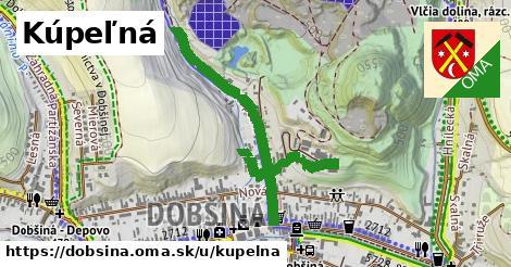 ilustrácia k Kúpeľná, Dobšiná - 0,80km