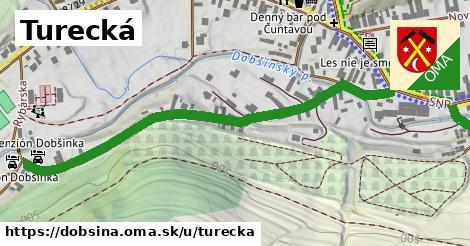 ilustrácia k Turecká, Dobšiná - 0,72km