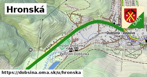 ilustrácia k Hronská, Dobšiná - 1,16km