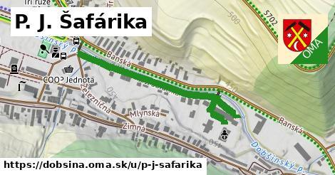 ilustrácia k P. J. Šafárika, Dobšiná - 367m