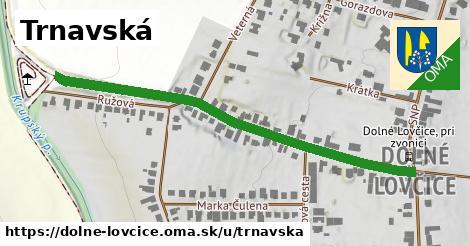 ilustrácia k Trnavská, Dolné Lovčice - 412m