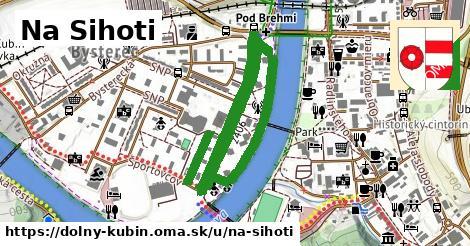 ilustrácia k Na sihoti, Dolný Kubín - 1,10km