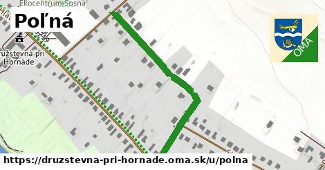 ilustrácia k Poľná, Družstevná pri Hornáde - 461m