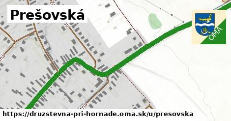ilustrácia k Prešovská, Družstevná pri Hornáde - 0,94km