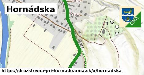 ilustrácia k Hornádska, Družstevná pri Hornáde - 407m