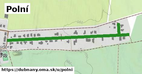 ilustrácia k Polní, Dubňany - 0,74km