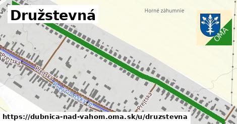 ilustračný obrázok k Družstevná, Dubnica nad Váhom