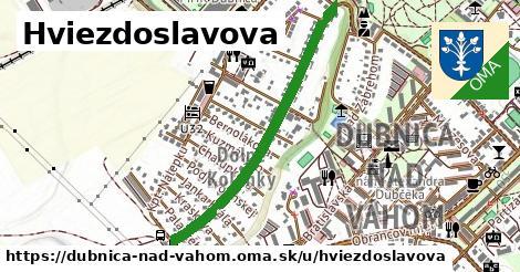 ilustrácia k Hviezdoslavova, Dubnica nad Váhom - 0,83km