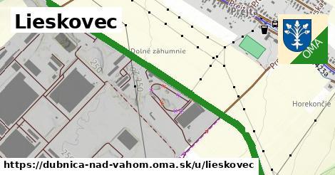 ilustrácia k Lieskovec, Dubnica nad Váhom - 1,55km