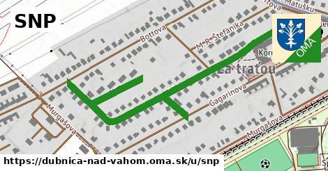 ilustrácia k SNP, Dubnica nad Váhom - 0,79km