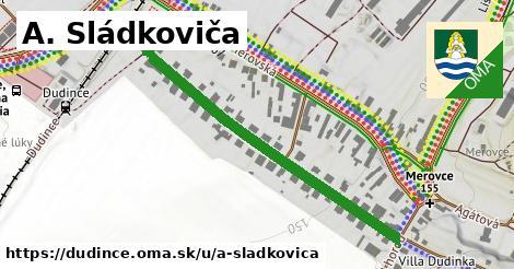 ilustrácia k A. Sládkoviča, Dudince - 536m