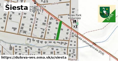 ilustrácia k Šiesta, Dulova Ves - 123m