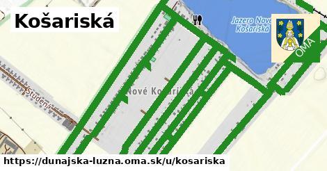 ilustrácia k Košariská, Dunajská Lužná - 1,01km
