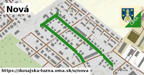 ilustrácia k Nová, Dunajská Lužná - 0,80km