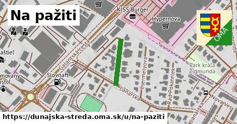 ilustrácia k Na pažiti, Dunajská Streda - 146m