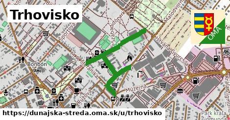 ilustrácia k Trhovisko, Dunajská Streda - 0,91km