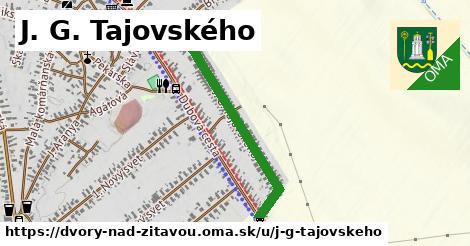ilustrácia k J. G. Tajovského, Dvory nad Žitavou - 0,71km