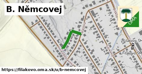 ilustrácia k B. Němcovej, Fiľakovo - 171m