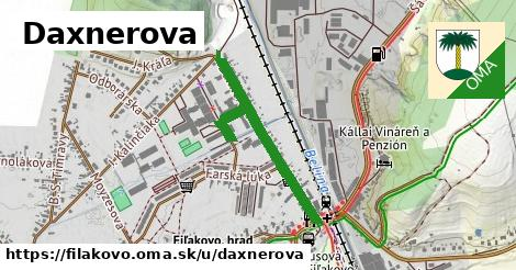 ilustrácia k Daxnerova, Fiľakovo - 0,72km